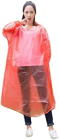 [해외]KINGOL Disposable Raincoat Adult Emergency Waterproof Rain Coat Hiking Camping Hood Multi-Color Disposable Raincoat / KINGOL Disposable Raincoat Adult Emergency Waterproof Rain Coat Hiking Camping Hood Multi-Color Disposable Rainco...