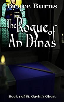 The Rogue of An Dinas: The Gray Wanderer Chapter 1 - Kindle edition by