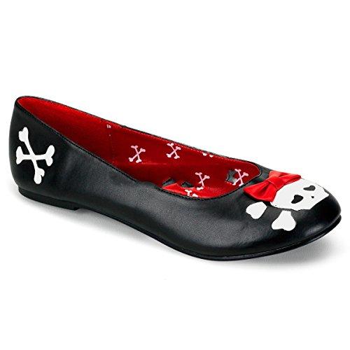 Funtasma PUNK-14 - chaussures carnaval costume Halloween