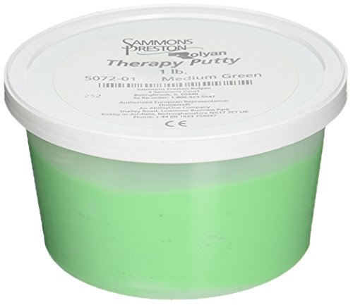 Bestselling Exercise Putty