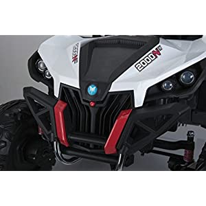 HUGE! NEW BUGGY style! ride on car for kids 2 SEATER- 4 MOTORS-3 SPEEDS- REMOTE CONTROL! Ride on children electric two seats car! POWER WHEELS for kids from three years. BATTERY 24V in Total!