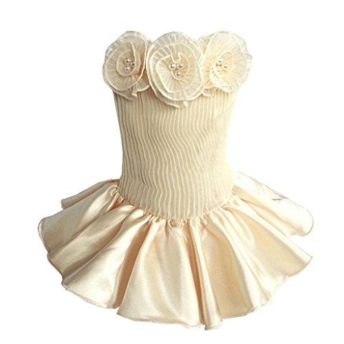 Hunputa Sweet Flower Clothes Princess product image