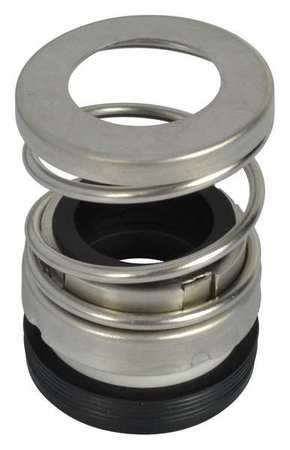 Dayton Buna-N Mechanical Seal