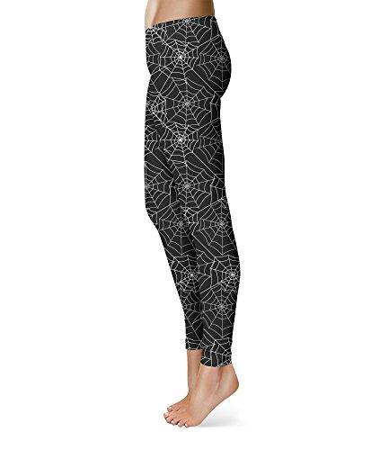 Queen of Cases - Legging - Femme noir noir taille unique
