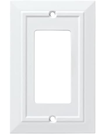 Wall Plates Amazon Com Electrical Wall Plates Accessories