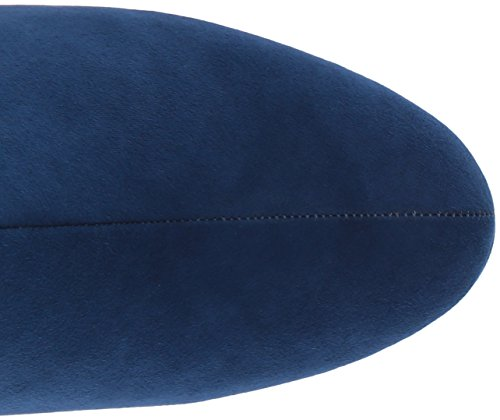 Pictures of Chinese Laundry Women's Nenna Boot Navy NENNA MICRO SUEDE 2