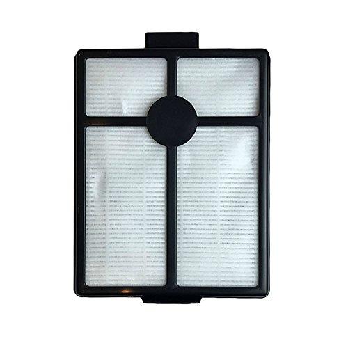 Crucial Vacuum HEPA Filter Fits Rainbow Vacuum / Rexair E &