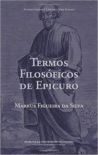 Termos Filosóficos de Epicuro