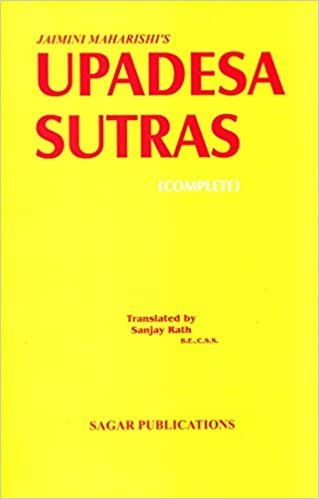 Buy Upadesa Sutras: Complete Book Online at Low Prices in India