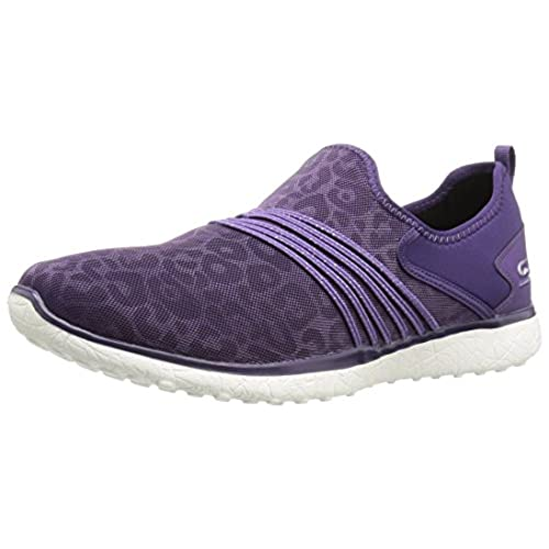 Purple Skechers: Amazon.com
