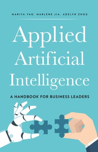 Pdf Computers Applied Artificial Intelligence: A Handbook For Business Leaders