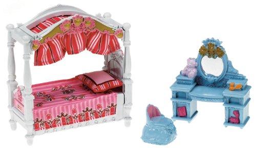 (Fisher-Price Loving Family Kids Bedroom)