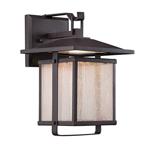 Asian Inspired Outdoor Wall Lighting in US - 5