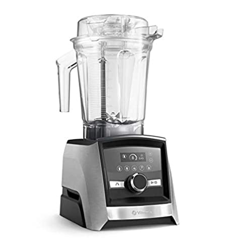VITAMIX ASCENT 3500 SILVER: Amazon.es: Hogar