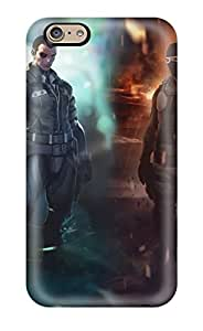 BLhrjWd1529TsjYw CaseyKBrown Ghost In The Shell Feeling Iphone 6 On Your Style Birthday Gift Cover Case