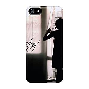 Waiting For Iphone 6 4.7 Plastic iphone Awesome Look case miao's Customization case
