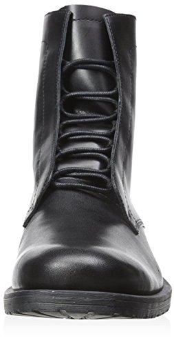 Franklin & Freeman Menns Morris Skjult Lisse-up Uformell Boot Sort ...