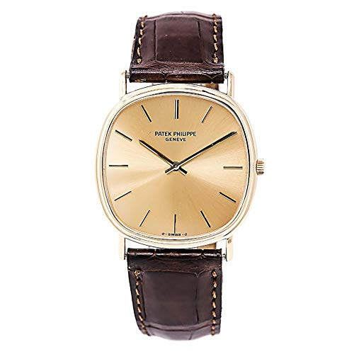 Patek Philippe Geneve Automatic-self-Wind Male Watch 3544 (Certified Pre-Owned) - Patek Philippe Geneve Watch
