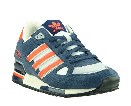 ADIDAS ZX 750 ORIGINALS Sneaker Trainer Torsion Marathon Mens, pointure:eur 42;farbe