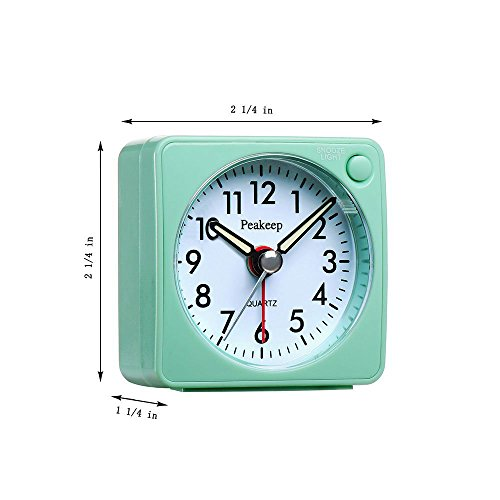 Buy small alarm clock