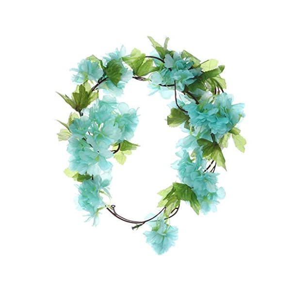 1-PC-Artificial-Cherry-Blossom-Rattan-Green-Vovomay-Hanging-Leaf-Vine-Garland-Home-Hotel-Office-Wedding-Party-Garden-Craft-Art-Dcor