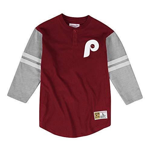 e95b421e6 Philadelphia Phillies Mitchell and Ness at Amazon.com