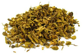 Bulk Herbs: Yellow Dock Root - Root Dock Yellow