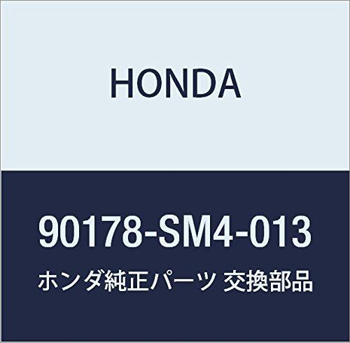 Genuine Honda (90178-SM4-013) Radius Rod Bolt