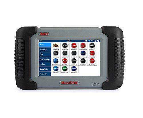 Autel DS708 Automotive Universal Diagnostic product image