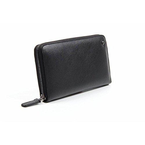 Giorgio Armani ladies wallet Y2R142 YB52J - Giorgio Leather Bag Armani