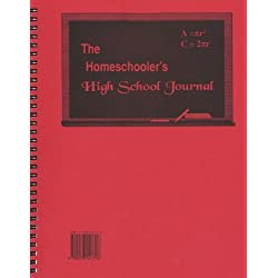 Homeschoolers High School Journal