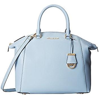 Amazon.com: Michael Kors Riley Mujer Bolso de mano bolso ...