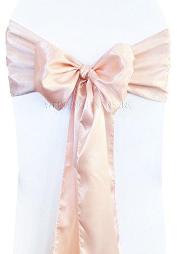 Wedding Linens Inc. (10 PCS) 7.5