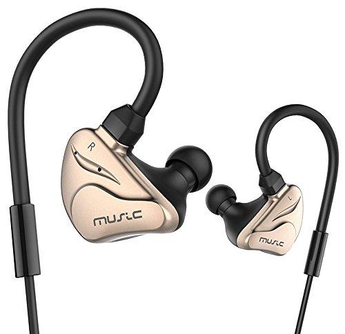 Audio H3 Waterproof Headphones - 7