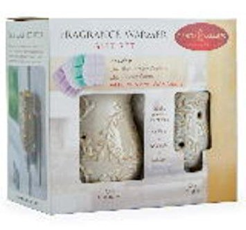 Candle Warmers Fragrance Warmer Gift Set - Chai by Candle Warmers (Image #1)