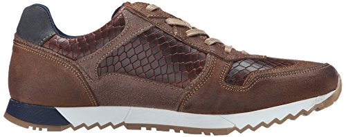 Fashion Dream Kenneth Team Men's Sneaker Cognac REACTION Cole xq4X1UF