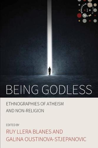 Being Godless