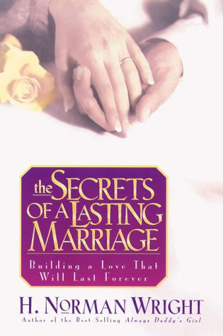 The Secrets of a Lasting Marriage