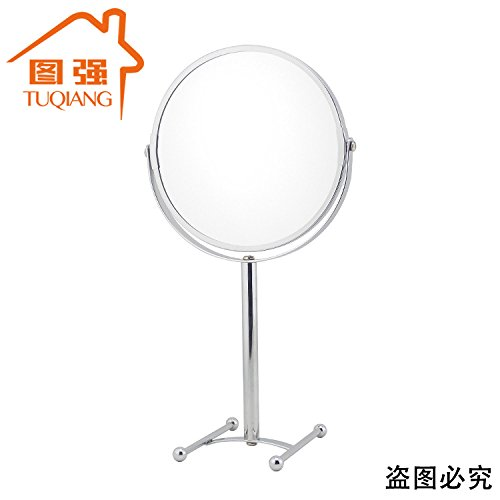 Vanity Mirrors Beauty Mirror Stainless Steel 80%OFF