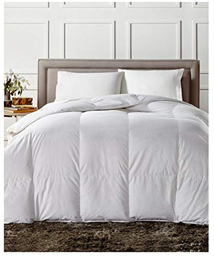 Charter Club European White Down Medium Weight King Comforter New Model from Charter Club
