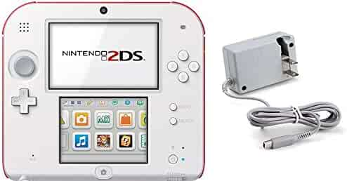 Nintendo 2DS or 2DS XL With AC Adapter Choose Your Own Edition and Color