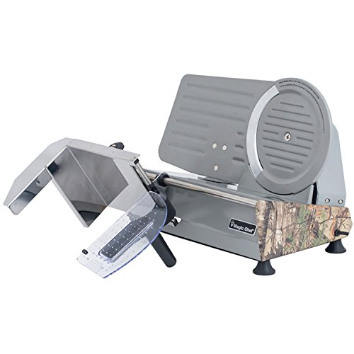 "Magic Chef Mcl86Msrt Meat Slicer 8.6"" Camouflage"