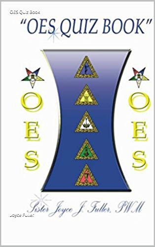 OES Quiz Book