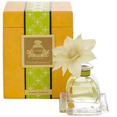 Lemon Verbena Flower Petitte Essence Reed Diffuser