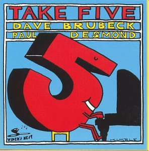 Amazon | Take Five | Dave Brub...