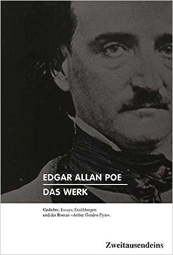 Das Werk Gedichte Essays Erzählungen Und Der Roman
