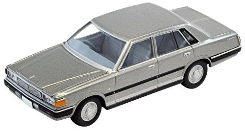 Tomica Limited Vintage Neo LV-N112b Nissan Cedric 200E turbo SGL silver