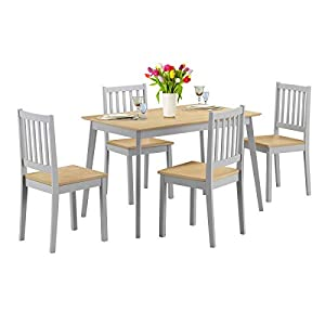 41D45CaoJPL._SS300_ Coastal Dining Room Furniture & Beach Dining Furniture