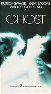 Ghost [VHS]