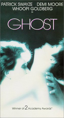 Ghost [VHS] -